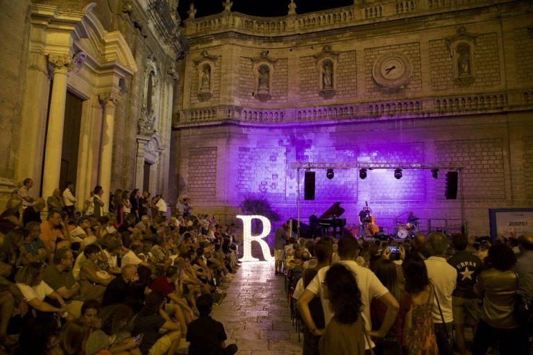 Ritratti Festival 2017 Monopoli Eventi
