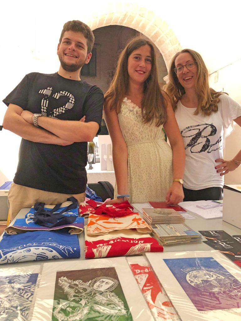 Ritratti festival 2018 Monopoli Eventi