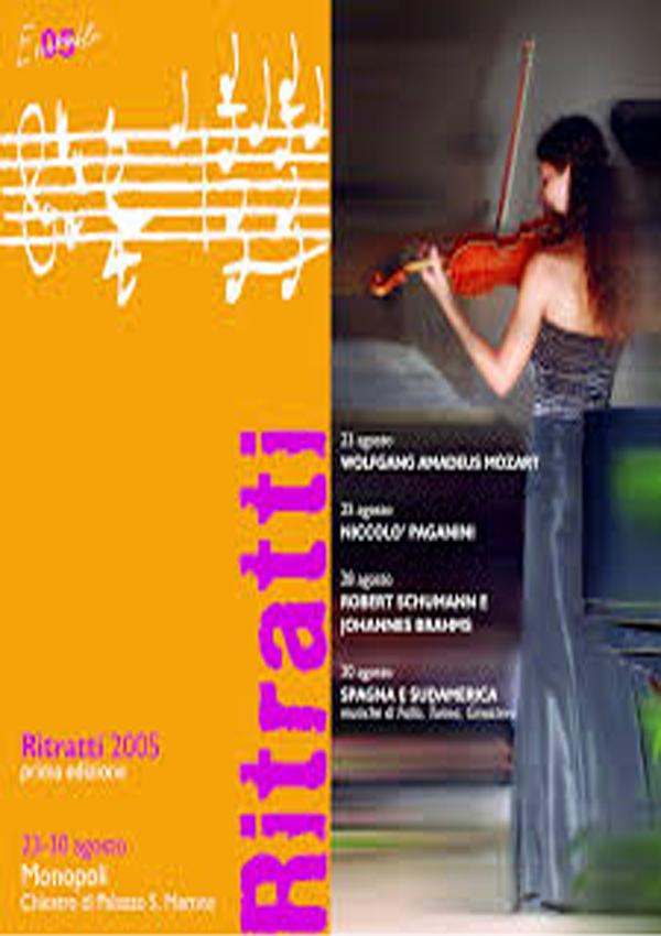 Ritratti-2005