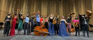 Orchestra da Camera d'Accordo!